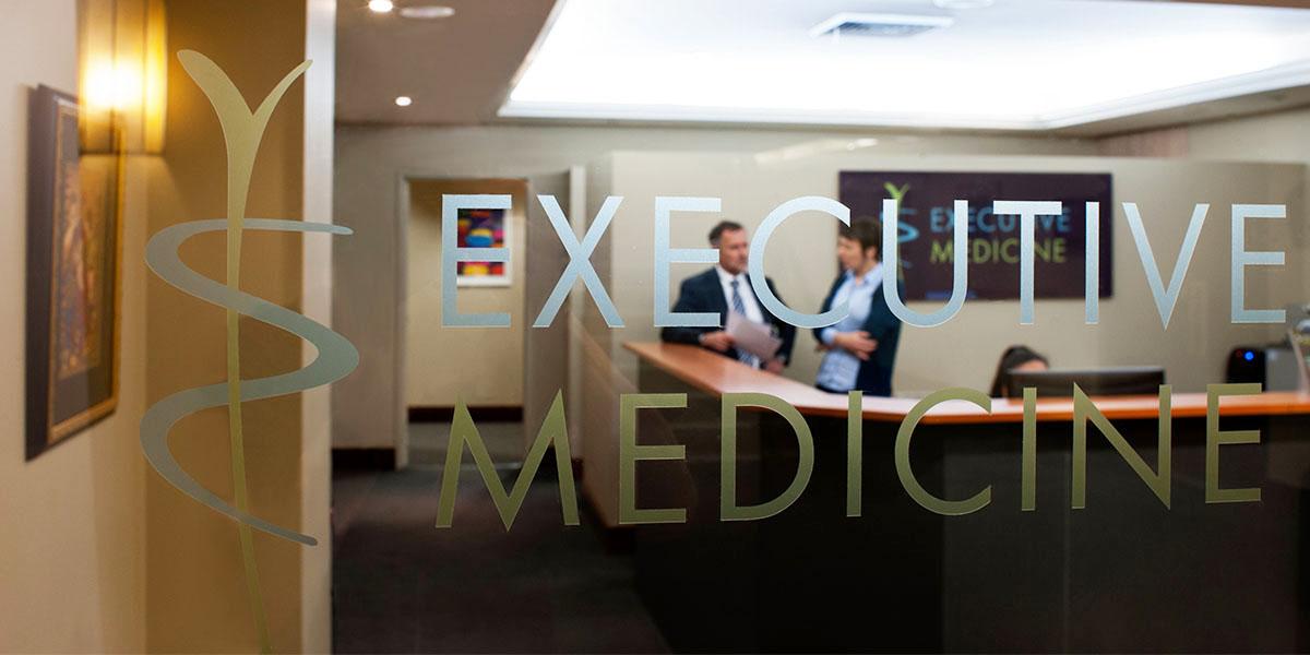 The Exec med team
