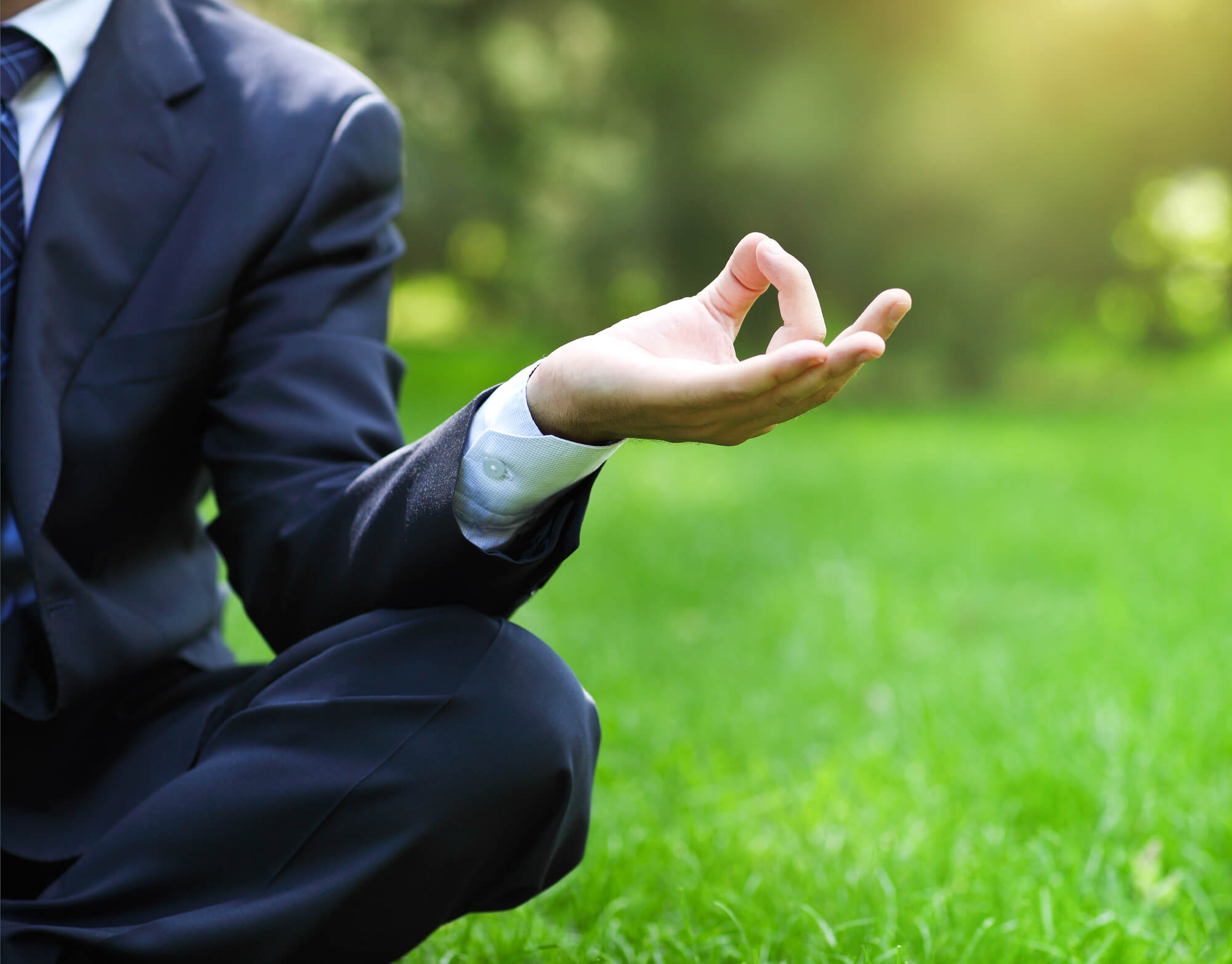 Building a New Body and Mind: How to Release Stress / Executive Medicine