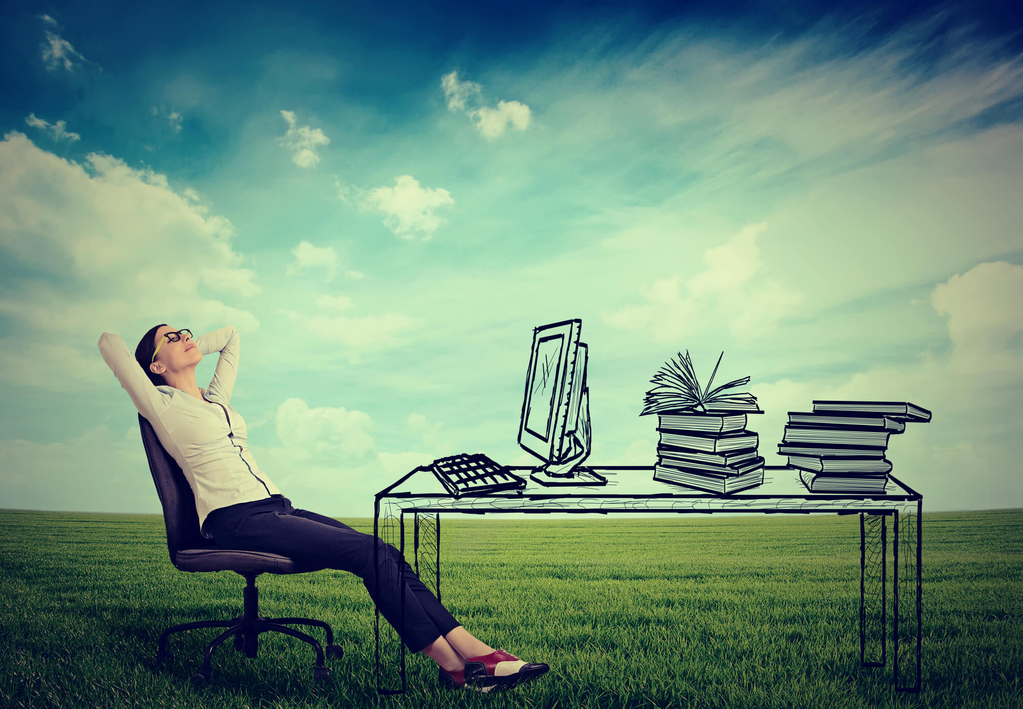 7 Things You Need to Know to Stop Stress in Your Life / Executive Medicine